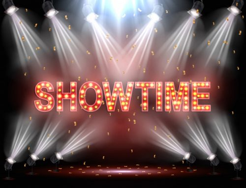 Showtime Friday 25th